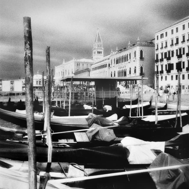 """""""Venezia 4"""" stock image"""