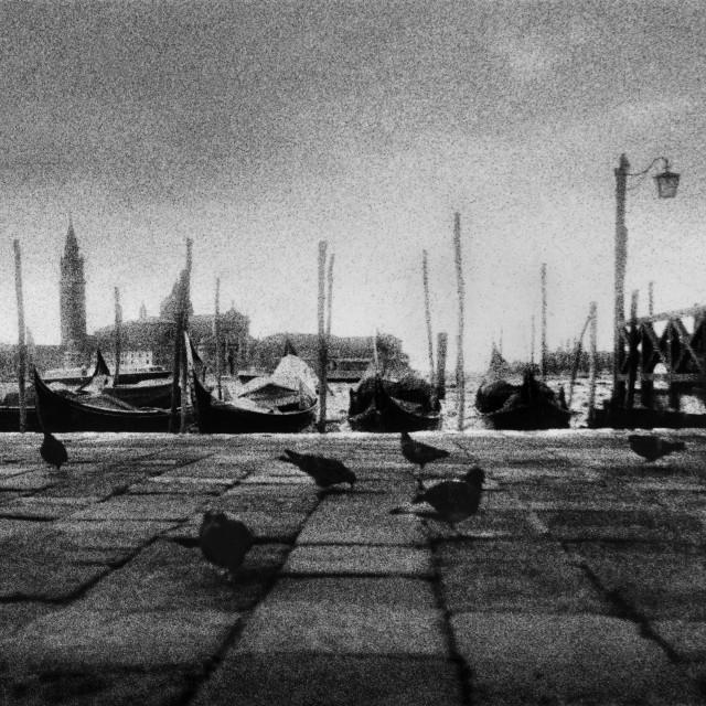 """""""Venezia 3"""" stock image"""