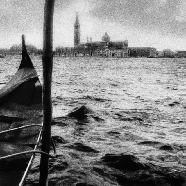 """""""Venezia 2"""" stock image"""
