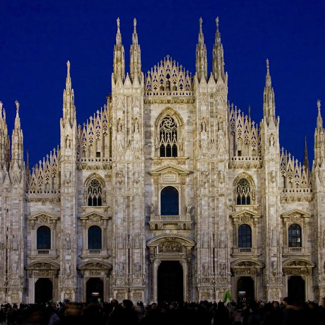 """""""Duomo 2"""" stock image"""