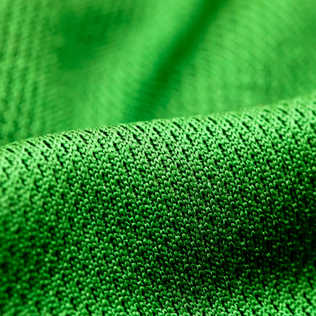 """Green cloth"" stock image"