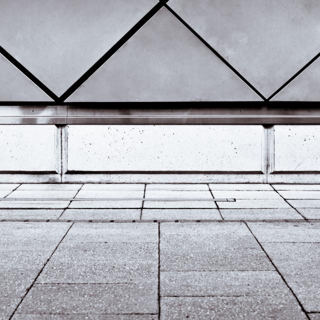 """Concrete pattern"" stock image"
