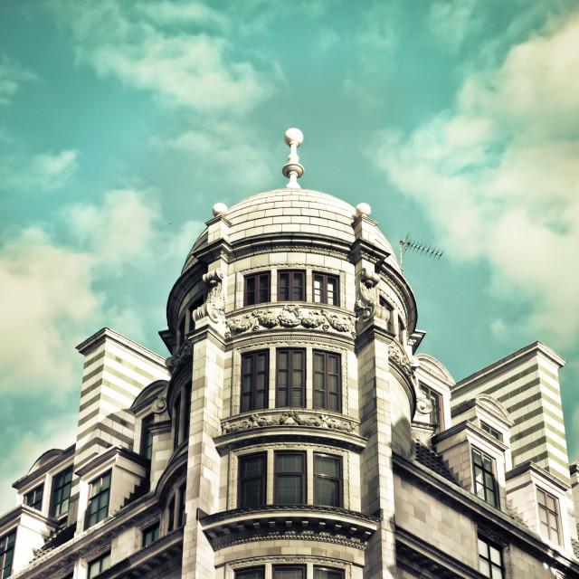 """London architecture"" stock image"