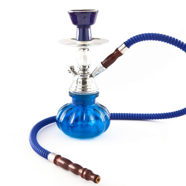 """Shisha pipe"" stock image"
