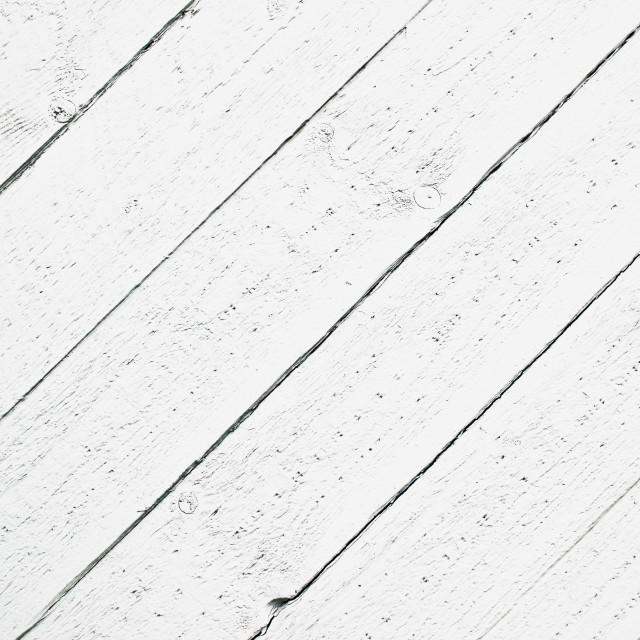 """""""White wood"""" stock image"""