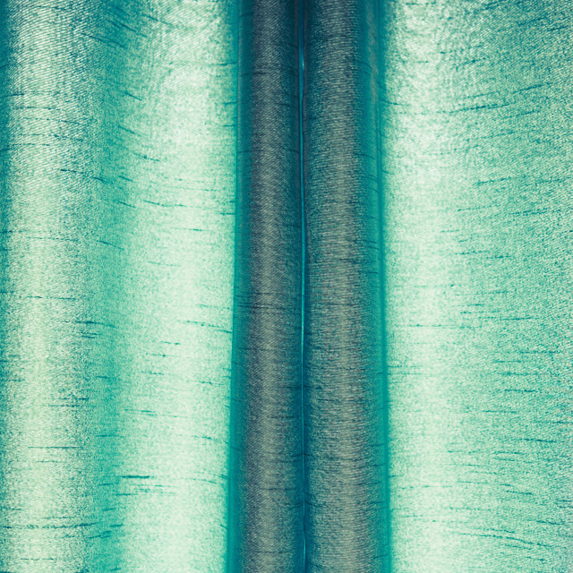 """Green curtain"" stock image"