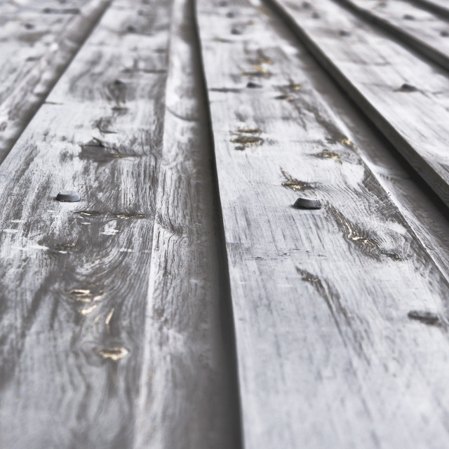 """Wooden background"" stock image"