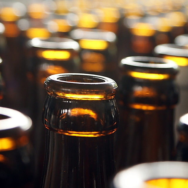 """Czech brewery"" stock image"