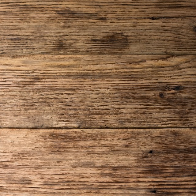 """Texture of old worn wooden board"" stock image"