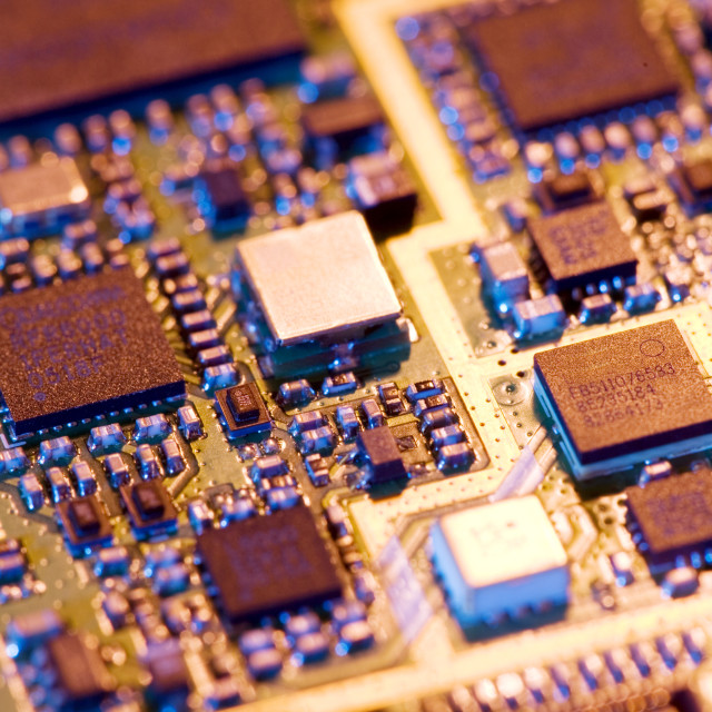 """circuit board"" stock image"