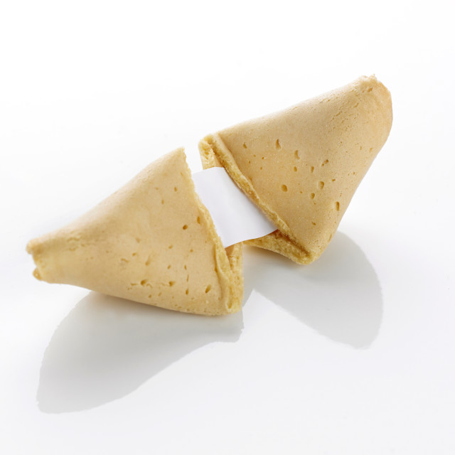 """""""chinese fortune cookie"""" stock image"""