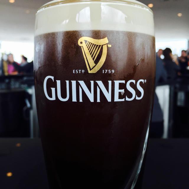 """""""Guinness"""" stock image"""