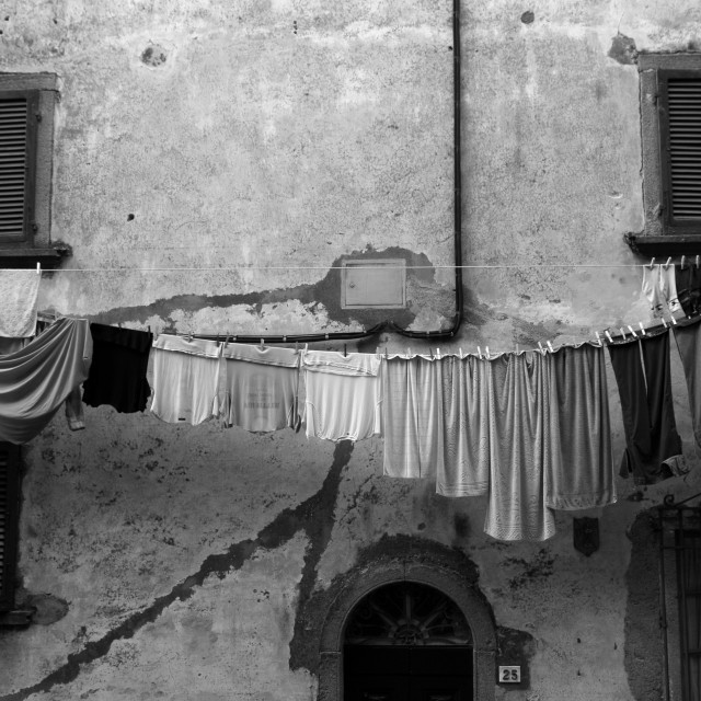 """Italian dryer"" stock image"