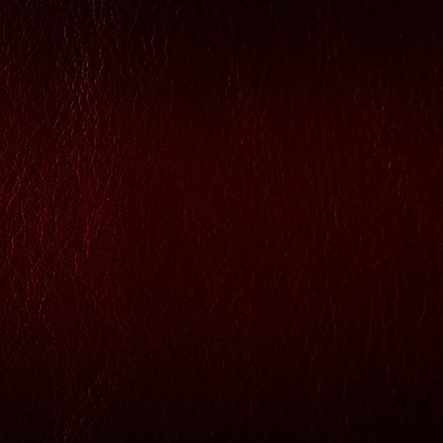 """Maroon leather texture abstract"" stock image"