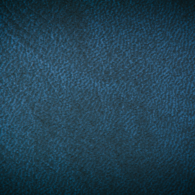 """""""Navy leather texture abstract"""" stock image"""