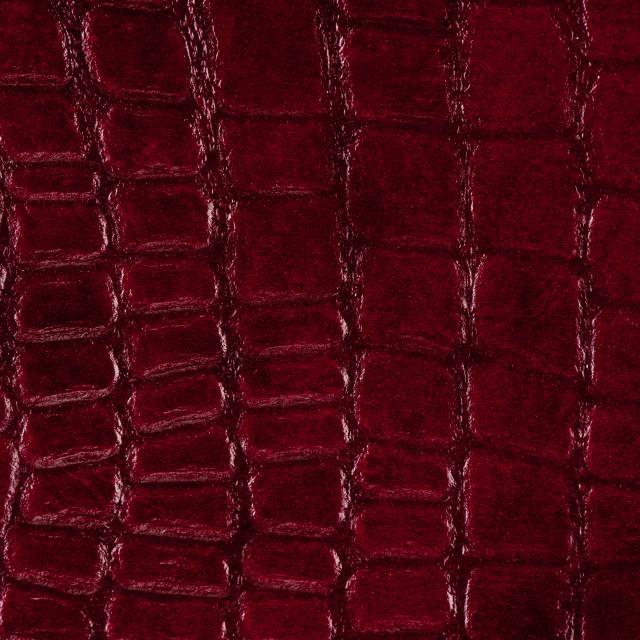 """""""Maroon snake leather cloth imitation"""" stock image"""