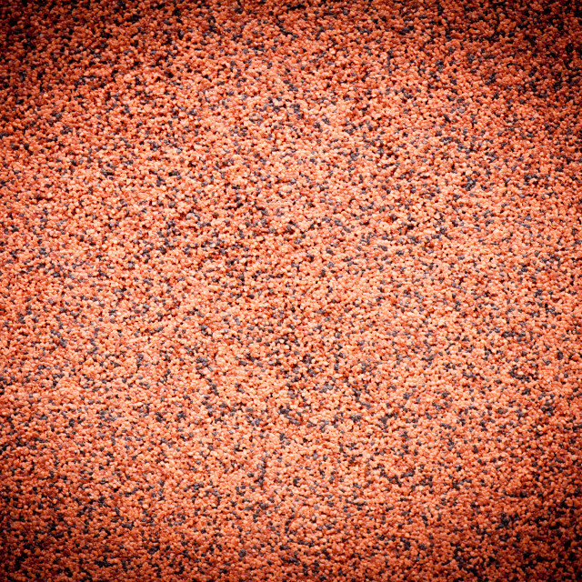 """""""Grained brown grit wall texture abstract"""" stock image"""