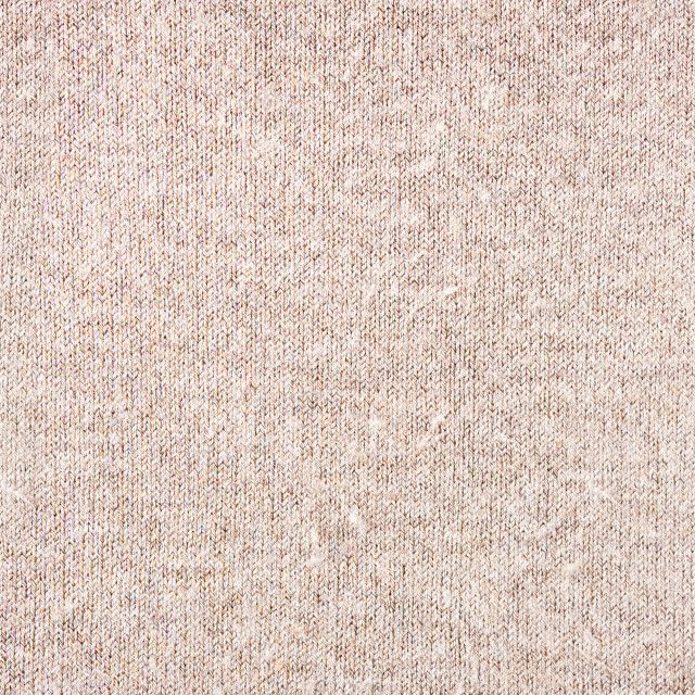 """Beige jersey cloth texture"" stock image"