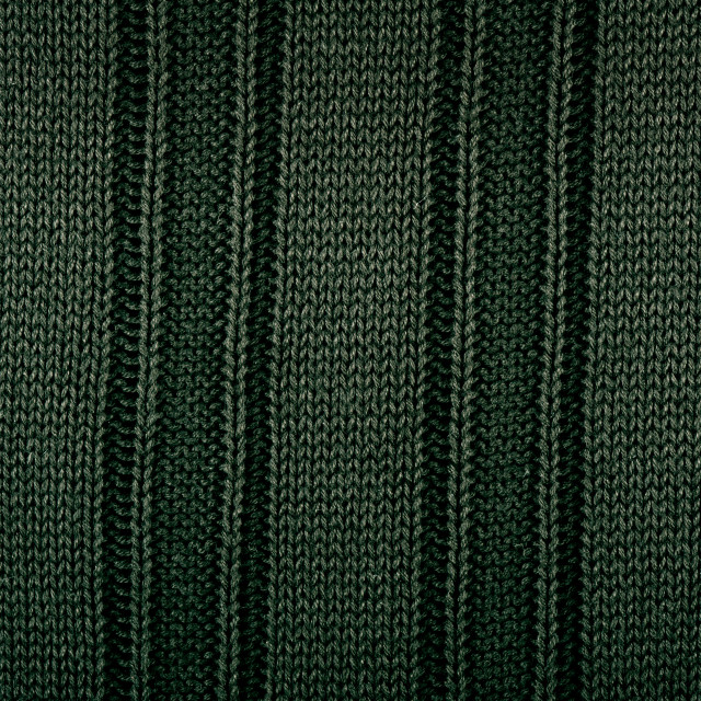 """Green striped sweater cloth"" stock image"