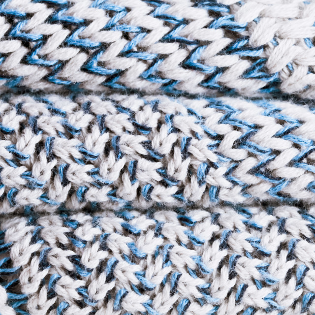 """Wool pattern"" stock image"