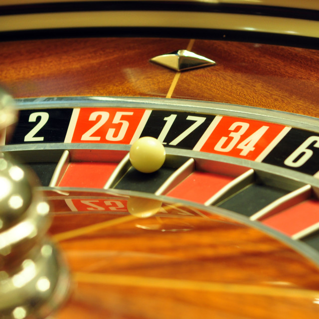 """roulette wheel"" stock image"