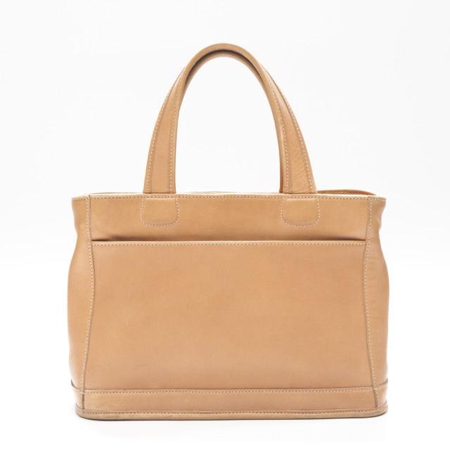 """Coach Handbag"" stock image"