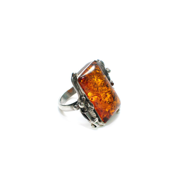"""amber ring"" stock image"