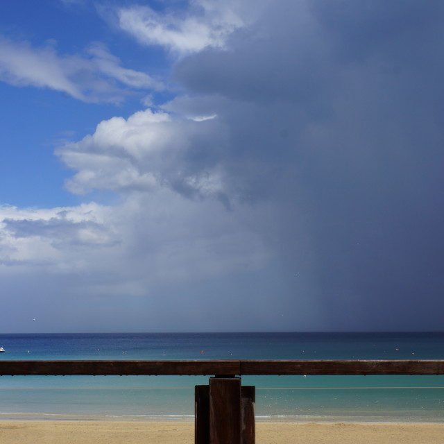 """St. Ives, Cornwall"" stock image"