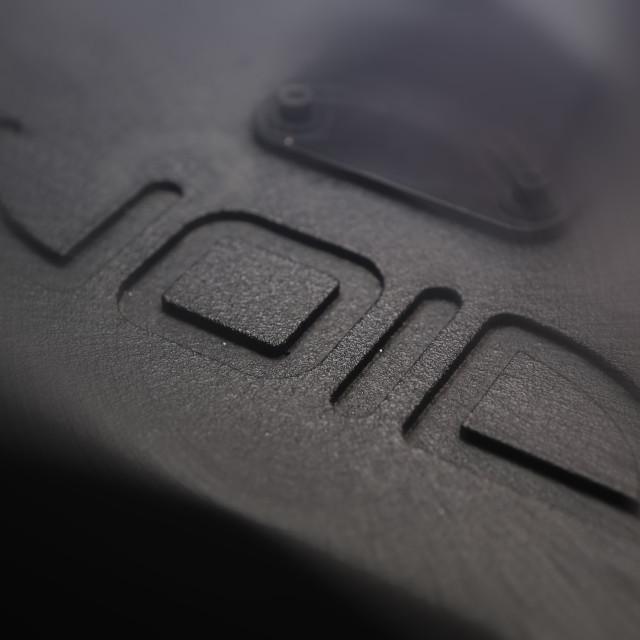 """""""Void"""" stock image"""