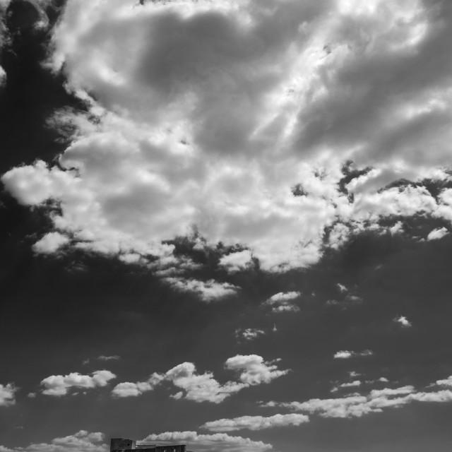 """Cloud"" stock image"