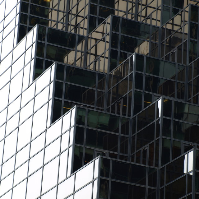 """Trump Tower New York"" stock image"