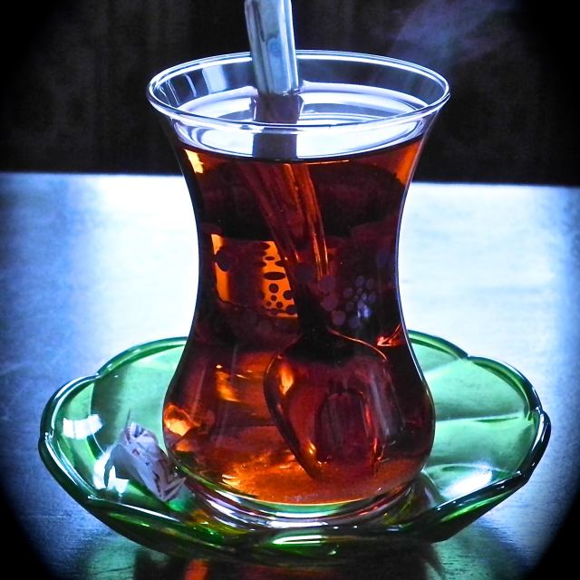"""The buono a Istanbul"" stock image"