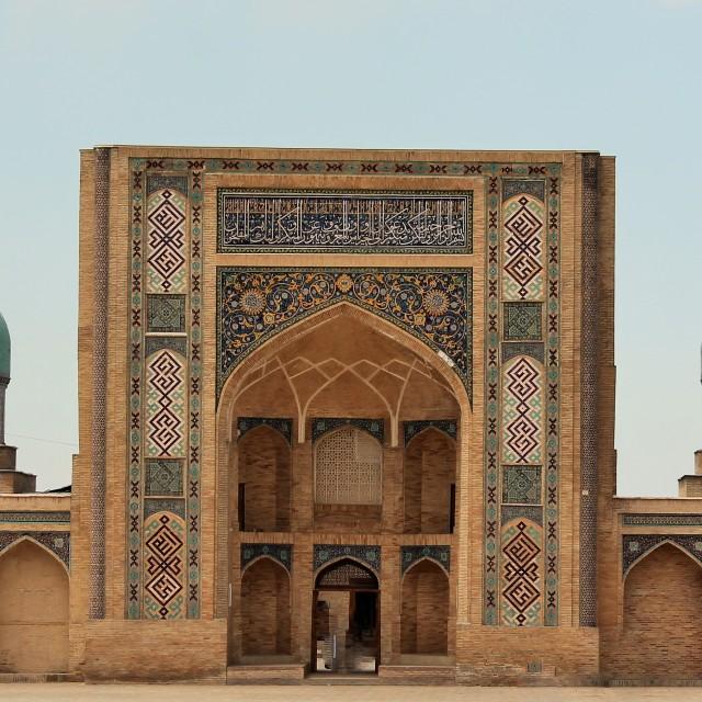"""""""Tashkent"""" stock image"""