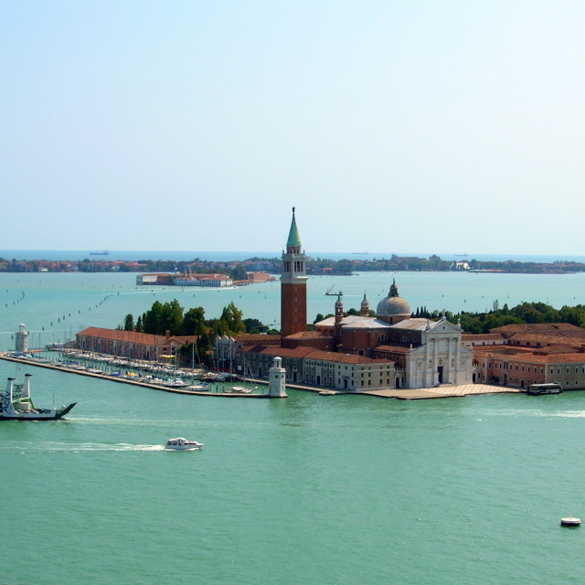 """Venice belissima"" stock image"