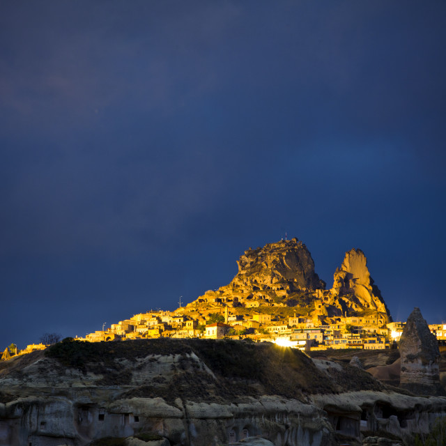 """Cappadocia"" stock image"