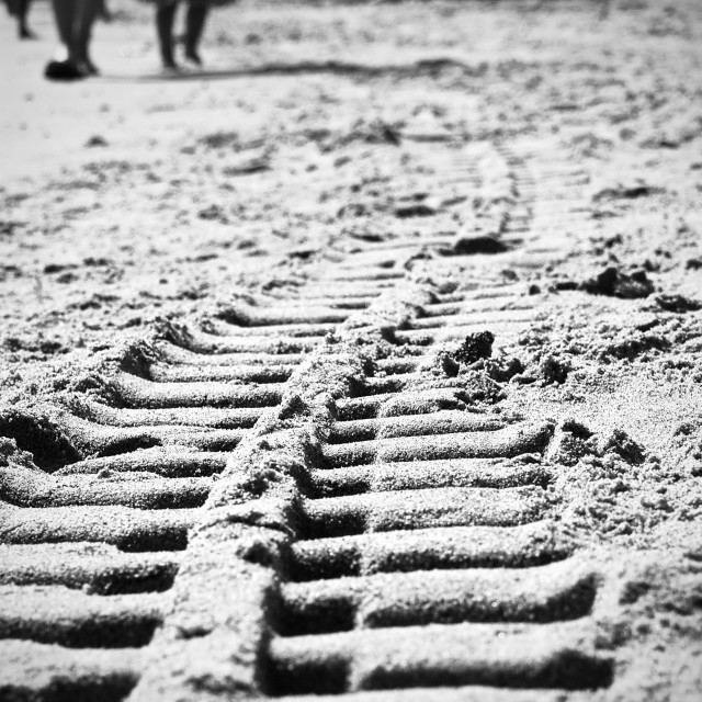 """spiaggia"" stock image"