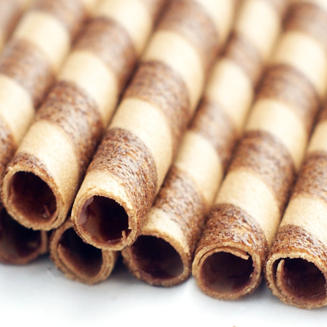 """Choco Sticks 04"" stock image"