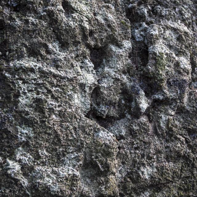 """black wall stone background"" stock image"