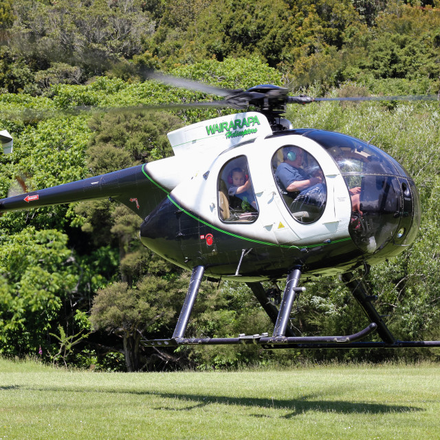 """""""helicopter flight"""" stock image"""