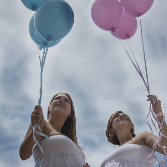 """Baloon"" stock image"