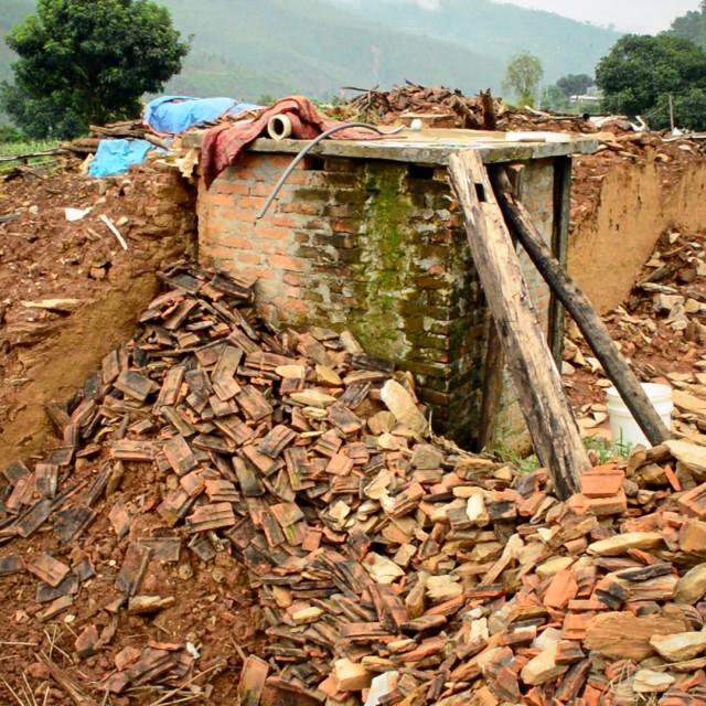 """Kavre, Nepal"" stock image"