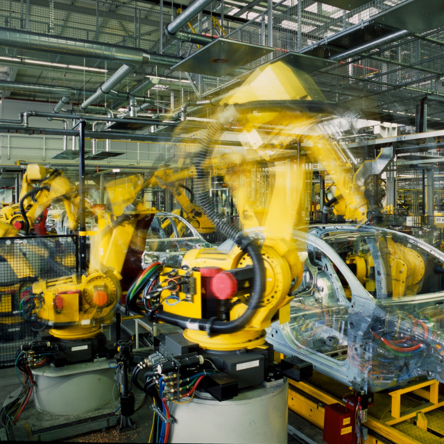 """car production line"" stock image"