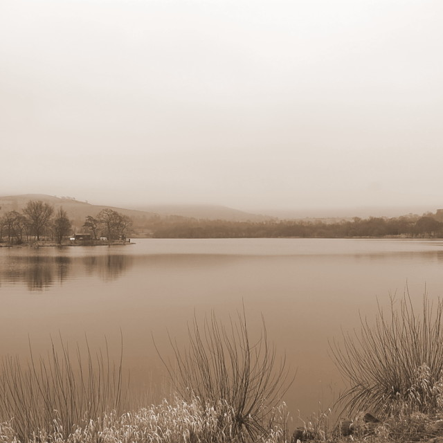 """combs reservoir"" stock image"