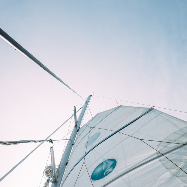 """Sail"" stock image"