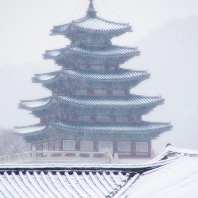 """Pagoda"" stock image"