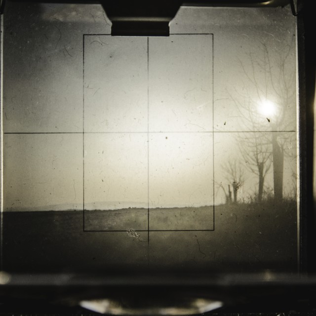 """Landscape #1"" stock image"