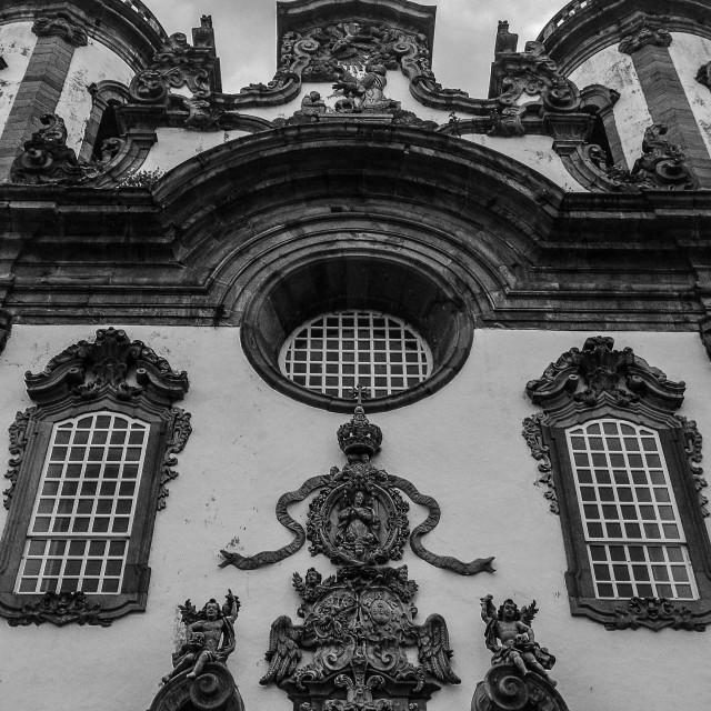 """""""Igreja"""" stock image"""
