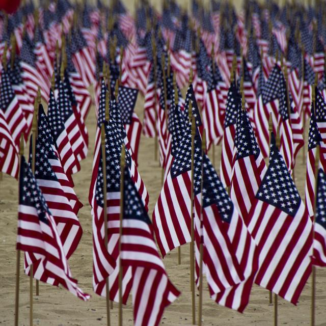 """""""September 11"""" stock image"""