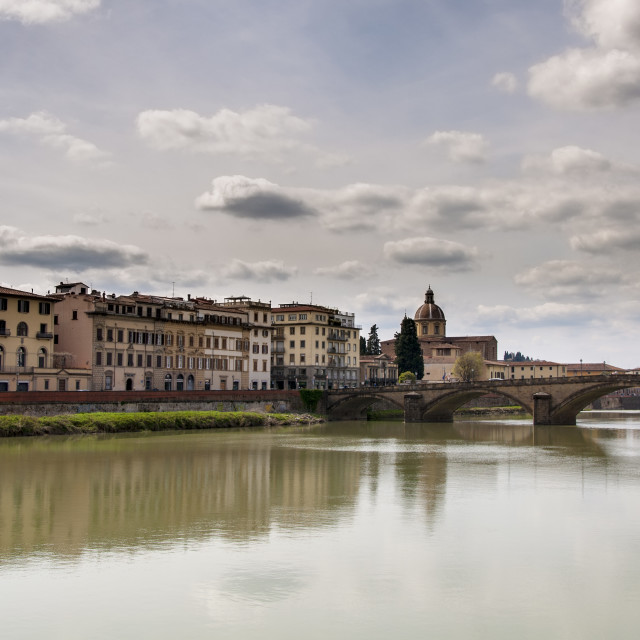 """Firenze"" stock image"