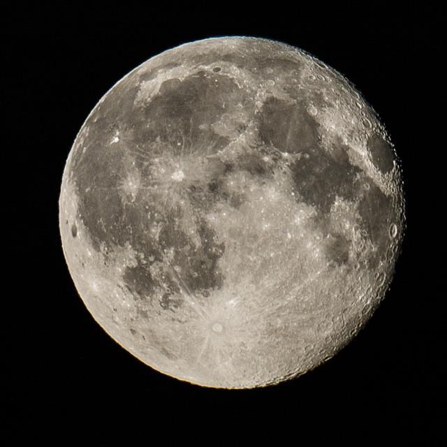 """""""Moon"""" stock image"""